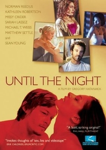 Until The Night - Poster / Capa / Cartaz - Oficial 1