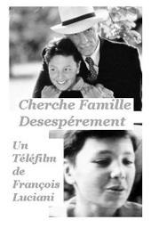Procura-se uma família desesperadamente - Poster / Capa / Cartaz - Oficial 1
