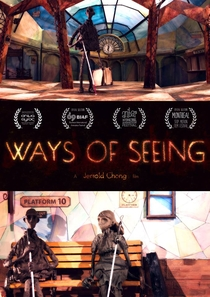 Ways Of Seeing - Poster / Capa / Cartaz - Oficial 1
