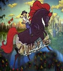 Cavalo de Fogo - Poster / Capa / Cartaz - Oficial 2