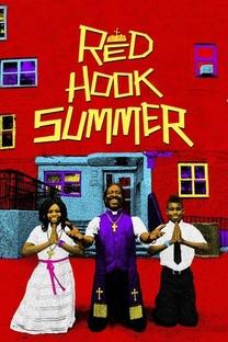 Verão em Red Hook - Poster / Capa / Cartaz - Oficial 3
