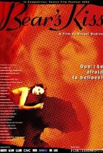Bear Kiss - Poster / Capa / Cartaz - Oficial 1