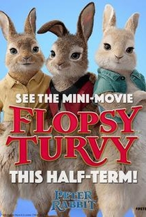 Flopsy Turvy - Poster / Capa / Cartaz - Oficial 1