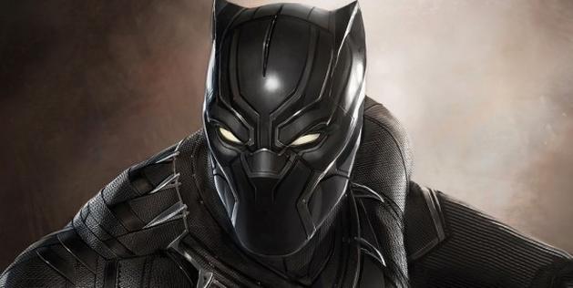Pantera Negra: Lupita Nyong'o afirma que herói enfrentará uma dupla de vilões