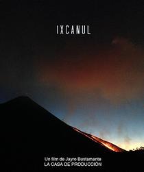 O Vulcão Ixcanul - Poster / Capa / Cartaz - Oficial 3