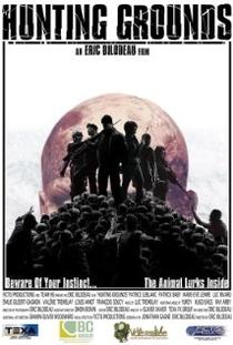 Hunting Grounds - Poster / Capa / Cartaz - Oficial 1