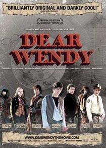 Querida Wendy - Poster / Capa / Cartaz - Oficial 3