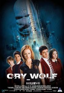 Cry Wolf - O Jogo da Mentira - Poster / Capa / Cartaz - Oficial 2
