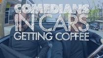 Comediantes em Carros Tomando Café - Poster / Capa / Cartaz - Oficial 2