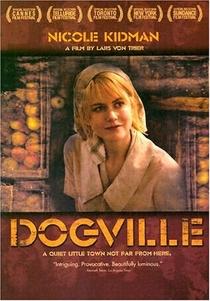Dogville - Poster / Capa / Cartaz - Oficial 4