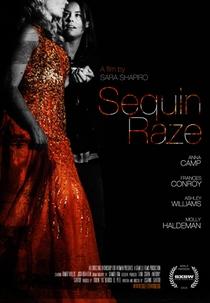 Sequin Raze - Poster / Capa / Cartaz - Oficial 2