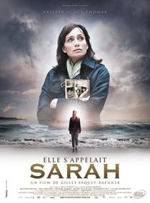 A Chave de Sarah - Poster / Capa / Cartaz - Oficial 2