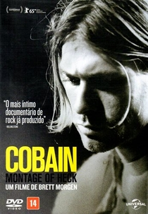 Cobain: Montage of Heck - Poster / Capa / Cartaz - Oficial 3