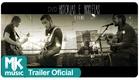 Oficina G3 - Trailer Oficial - DVD Histórias e Bicicletas O Filme