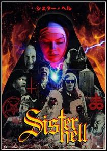 Sister Hell - Poster / Capa / Cartaz - Oficial 1