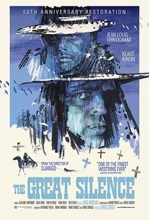 O Vingador Silencioso - Poster / Capa / Cartaz - Oficial 1