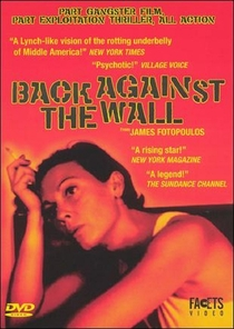 Back Against the Wall - Poster / Capa / Cartaz - Oficial 1