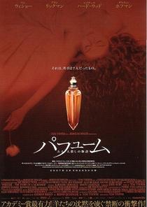 Perfume: A História de um Assassino - Poster / Capa / Cartaz - Oficial 10