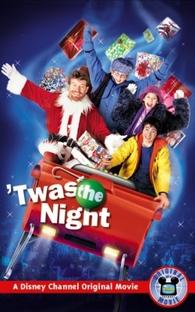 Aconteceu na Noite de Natal - Poster / Capa / Cartaz - Oficial 1
