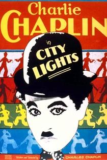 Luzes da Cidade - Poster / Capa / Cartaz - Oficial 15