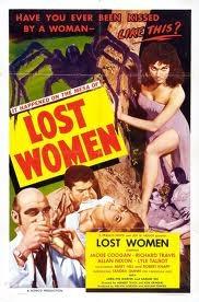 Mesa Of Lost Women - Poster / Capa / Cartaz - Oficial 1