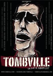 Tombville  - Poster / Capa / Cartaz - Oficial 1