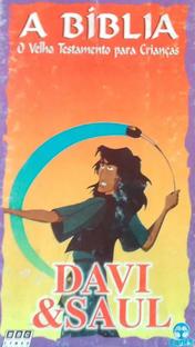 Coleção Bíblia Para Crianças - Davi - Poster / Capa / Cartaz - Oficial 2