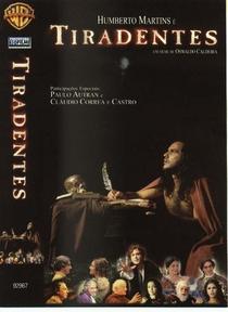 Tiradentes - Poster / Capa / Cartaz - Oficial 1
