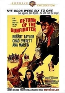 A Volta do Pistoleiro (Return of the Gunfighter)