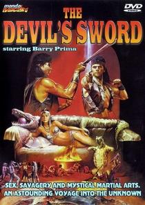 The Devil's Sword - Poster / Capa / Cartaz - Oficial 4