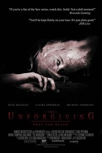 The Unforgiving - Poster / Capa / Cartaz - Oficial 1