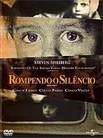 Rompendo o Silêncio - Poster / Capa / Cartaz - Oficial 2