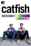 Catfish: A Série (3ª Temporada) (Catfish: The TV Show (Season 3))