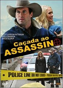 Caçada ao Assassino - Poster / Capa / Cartaz - Oficial 1