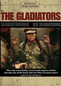 The Gladiators - Poster / Capa / Cartaz - Oficial 1