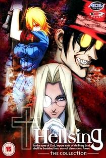 Hellsing - Poster / Capa / Cartaz - Oficial 30