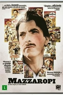 Mazzaropi - Poster / Capa / Cartaz - Oficial 2
