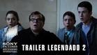 Goosebumps: Monstros e Arrepios | Trailer Legendado 2 | 22 de outubro nos cinemas