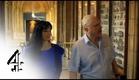 When Björk Met Attenborough | Saturday, 7pm | Channel 4