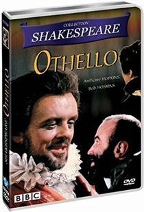 Othello - Poster / Capa / Cartaz - Oficial 3