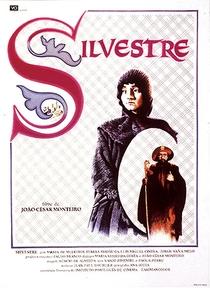 Silvestre - Poster / Capa / Cartaz - Oficial 2