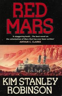 Red Mars (1ª Temporada) - Poster / Capa / Cartaz - Oficial 1