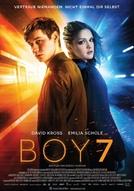 Garoto 7 (Boy 7)