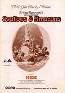 Uma Aventura Inesquecível (Swallows and Amazons)
