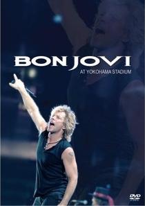 Bon Jovi - At Yokohama Stadium - Poster / Capa / Cartaz - Oficial 1