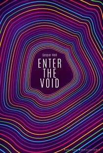Enter The Void: Viagem Alucinante - Poster / Capa / Cartaz - Oficial 7