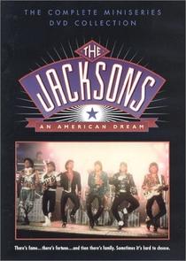 Os Jacksons - Um Sonho Americano - Poster / Capa / Cartaz - Oficial 1
