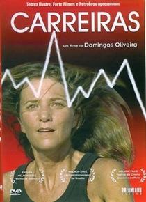 Carreiras - Poster / Capa / Cartaz - Oficial 2