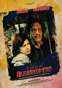 Refém das Ilusões - Poster / Capa / Cartaz - Oficial 1