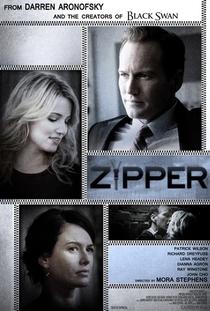 Zipper - Poster / Capa / Cartaz - Oficial 1